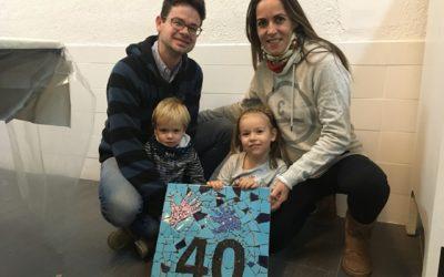 Barcelona with kids: Family entertainment at MOSAICCOS – actividades para niños y familias